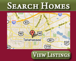 Search Tallahassee Homes
